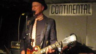 The Waldos - Get Off The Phone