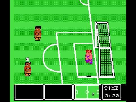 Harto De Fifa Y Pes Cuatro Historicos Del Futbol Arcade Que