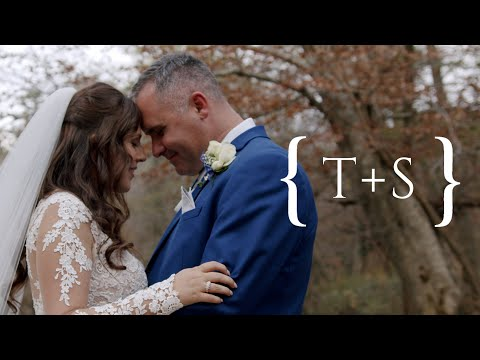 Samantha + Tony's Amazing Wedding Video