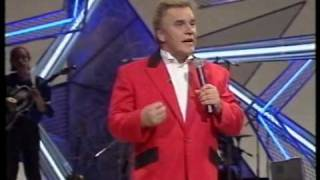 Freddie Starr Vincent Stand Up Comedy