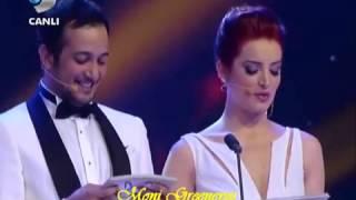 Altin Kelebek 39 Awards