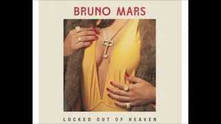 Bruno Mars - Locked out of heaven (Audio HQ)