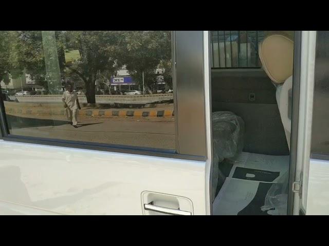 Suzuki Every Wagon JP 2014 for Sale in Karachi