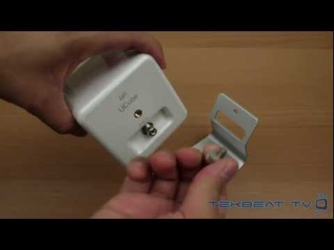 UCube Digital Compact USB Speakers Review