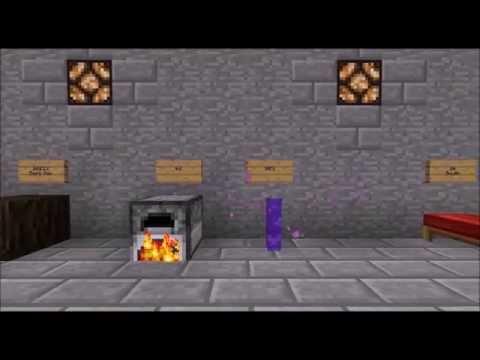 Secret Blocks List Minecraft Blog - Minecraft spieler kopfe geben command