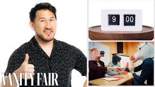 Everything Markiplier Does in a Day   Vanity Fair