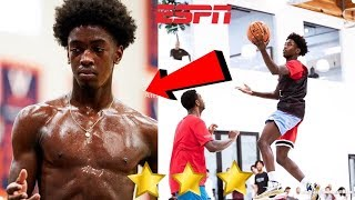 The REAL Reason Why Zaire Wade Is Only A 3 Star Player...   ESPN Rankings & Sierra Canyon