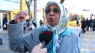 AKP hükümetine yurttaş tepkisi: Bizim paramızla sarayda oturuyorlar