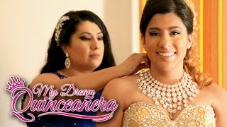 Be Our Guest - My Dream Quinceañera - Zoe Ep 5