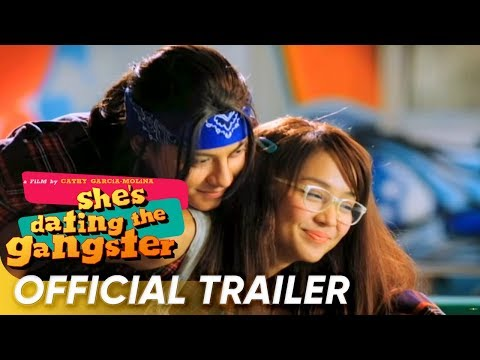 shes dating the gangster full movie tagalog kathniel wattpad