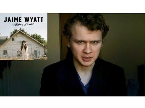Album Review – Felony Blues by Jaime Wyatt