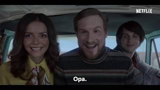 """Temporada 2 de """"Desventuras em Série"""" ganha trailer principal! Veja:"""