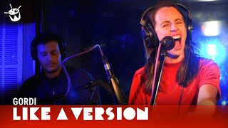Gordi Covers Linkin Park In The End For Like A Version