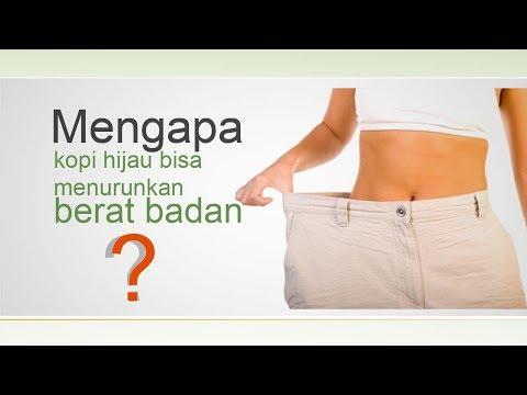 Hormon apa yang perlu menurunkan berat badan