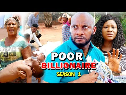 POOR BILLIONAIRE SEASON 1 - (New Movie) 2019 Latest Nigerian Nollywood Movie Full HD