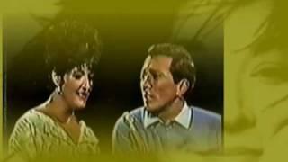 Morgana King and Andy Williams....'Corcovado'