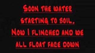 Incubus Warning Lyrics