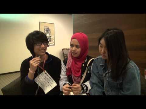 AFS WAVE マレーシアに留学しよう!