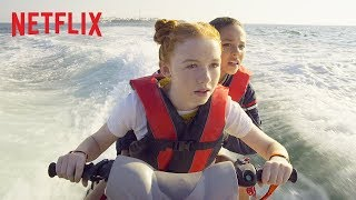 Malibu Rescue: The Series 🏊‍♀️ Season 1 Trailer | Netflix