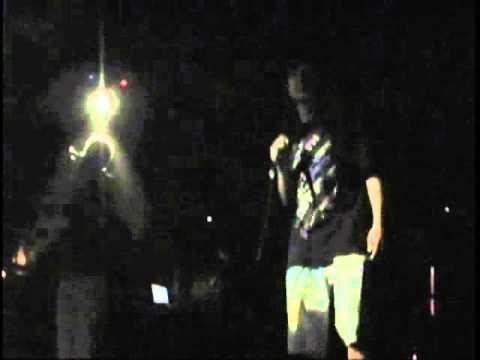 Hip Hop del Monte - Obera Misiones - Ya no queremos vivir asi - con Nbido (Amsa crew)