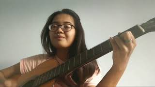 Lapang Dada - Sheila On 7 (cover By Eli)