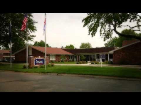 Seymour Crossing - Senior Healthcare Services