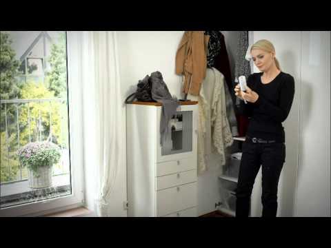 Reinigungszwang? - Knallerfrauen mit Martina Hill
