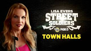 The Best of Street Soldiers Town Halls Starring Ja Rule, Papoose and Jaquáe