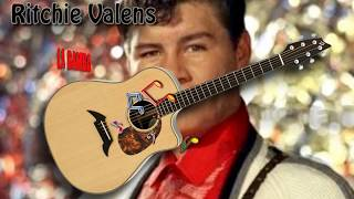 La Bamba - Ritchie Valens - Acoustic Guitar Lesson (easy-ish)