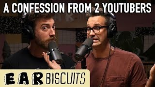 Do YouTubers Watch YouTube? | Ear Biscuits Ep. 161 | Kholo.pk