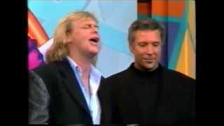 John Farnham & Tom Jones - My Yiddishe Momme Hey Hey It's Saturday