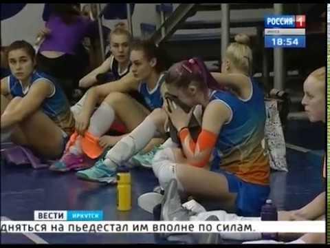 Выпуск «Вести-Иркутск» 09.04.2018 (18:40)