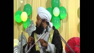 Allama Ahmad Naqshbandi Sahab Hyderabad part 3 अहमद
