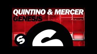 QUINTINO & MERCER   Genesis (Original Mix)