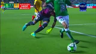 Resumen   León 0 - 0 Tigres UANL   Liga MX - Clausura 2019    LIGA Bancomer MX