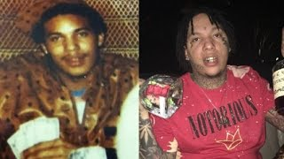 Chiraq Rapper & Their Fathers (LA Capone, Famous Dex & More)