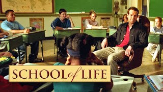 School Of Life  Full Movie Ryan Reynolds  PG