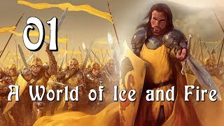 A World Of Ice And Fire 1 3 - Part 1 - Mount and Blade Warband Mod