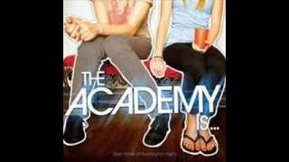 The Academy Is---Automatic Eyes (6)
