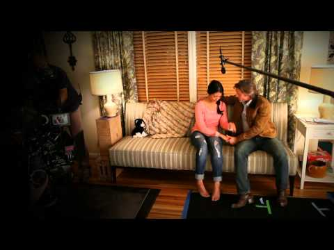 True Blood Season 5 (Behind the Scene 'Waiting Sucks - Sam/Luna')