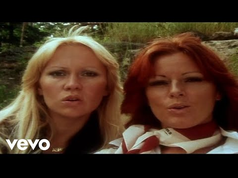 That's Me Lyrics – ABBA