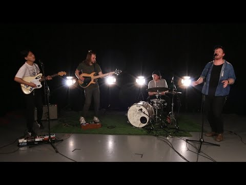 Heroes (David Bowie cover) - The Kents
