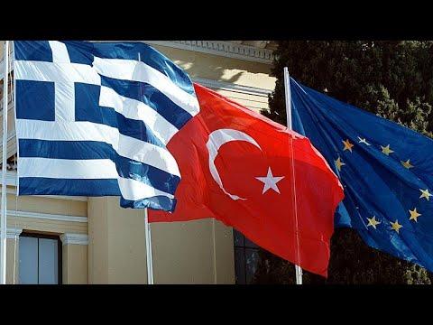 Ολοκληρώθηκαν οι διερευνητικές  στην Κωνσταντινούπολη…