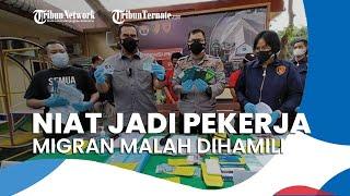 Niat Jadi Pekerja Migran Indonesia, Gadis 17 Tahun Malah Jadi Korban Perdagangan Manusia & Dihamili