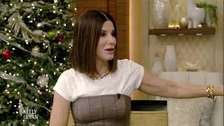 Sandra Bullocks German Christmas Traditions