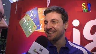 SPIELWARENMESSE 2019 - Tischtennis-Legende TIMO BOLL im Interview - Spiel doch mal...!