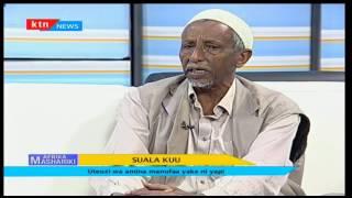 Afrika Mashariki: Suala Kuu - Manufaa ya uteuzi wa Amina Mohamed kama mwenyekiti wa AU