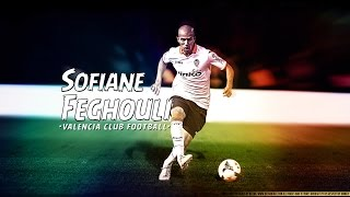 Soufiane Feghouli - How Many People Can Do It Like Me | ZERO