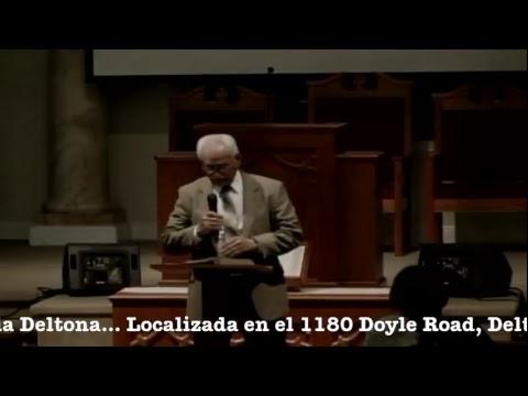 2018-12-01 Deltona SDA Church - смотреть онлайн на Hah Life