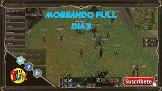 Lineage 2 Classic Oficial FULL MOBEO DIA 3